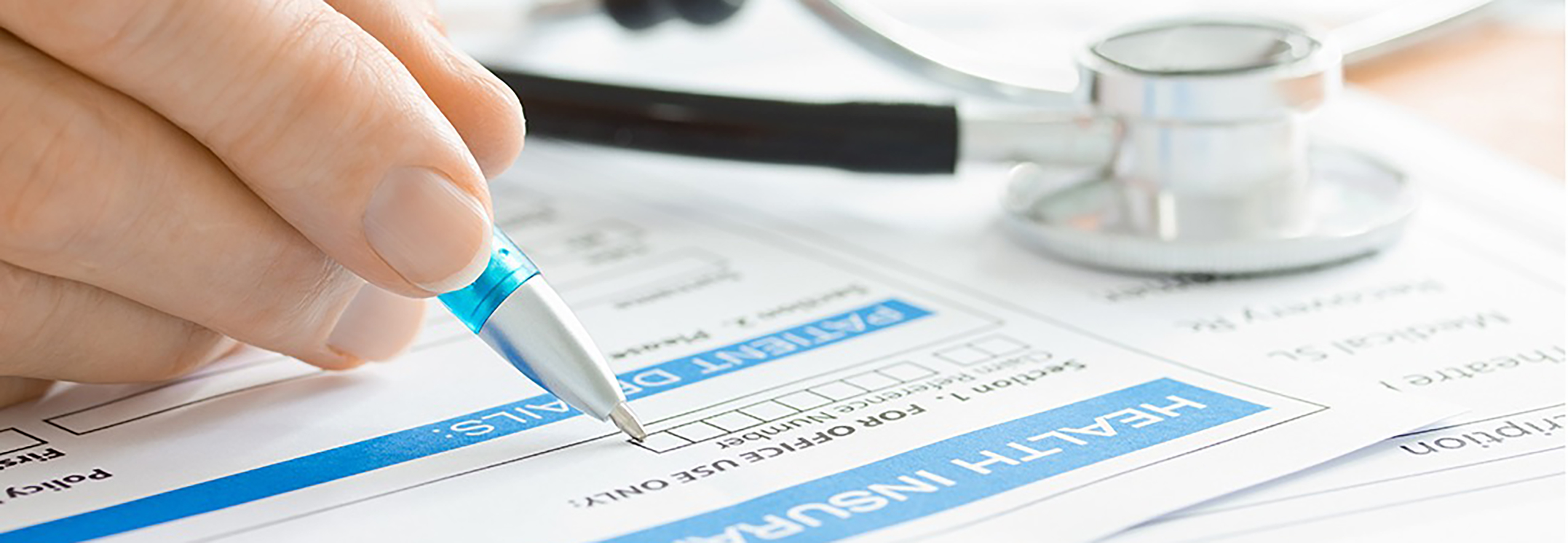 Healthcare Cost Reporting