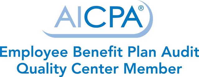 AICPA Employee Benefit Plan Audit Quality Center