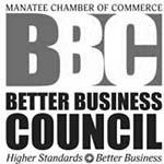 Better Business Council logo