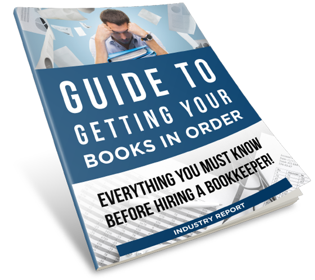 Guide To Getting Your Books In Order