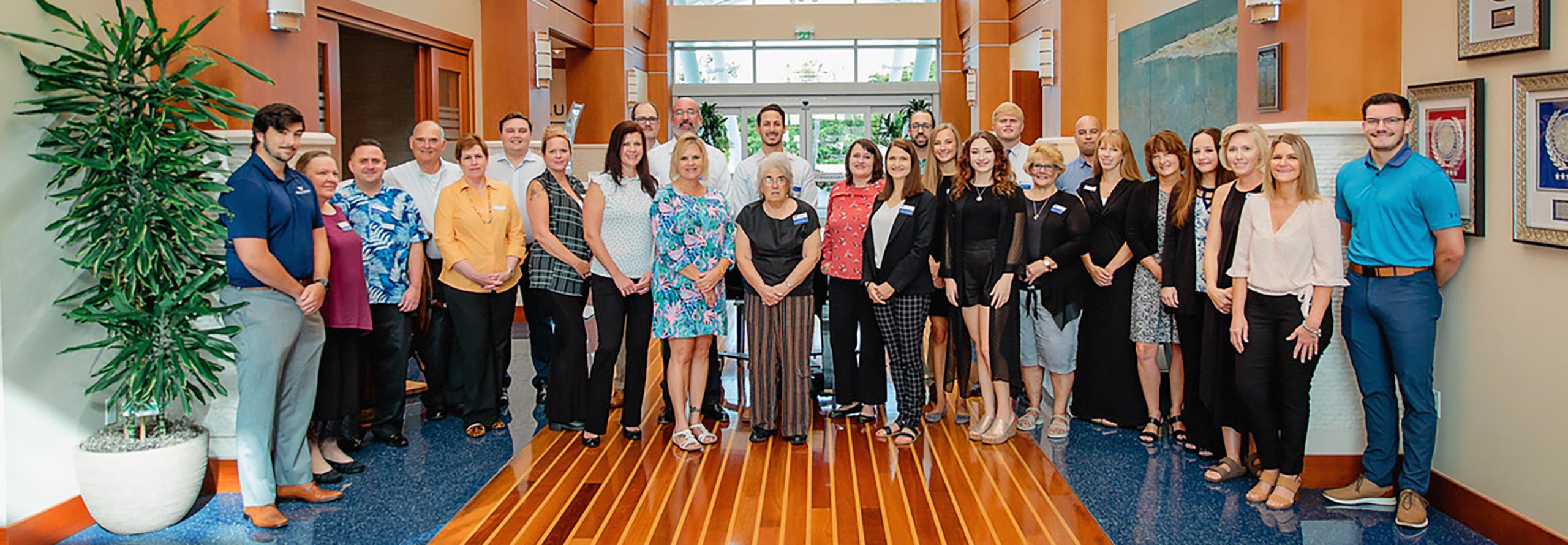 The Walters & Associates CPAs team photo